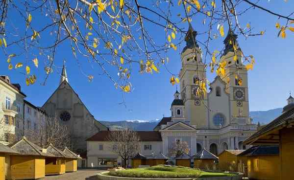 it-brix-meran-8t Suedtirol Brixen Cathedrale