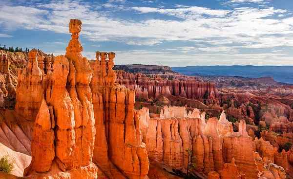 usa-sudwest Bryce Canyon National Park USA